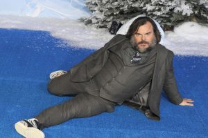 Jack Black Totally Forgot He Was In This Christmas Movie