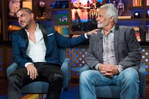 Jax Taylor From 'Vanderpump Rules' Would Actually Love to Work for Captain Lee From 'Below Deck'
