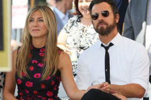 The Shocking Way Jennifer Aniston's Divorce with Justin Theroux Mirrors Her On-Screen Relationship In 'The Morning Show'