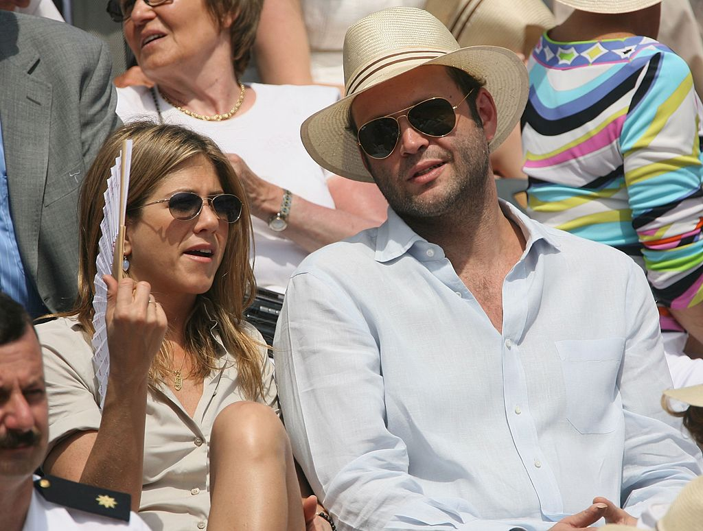 Jennifer Aniston Gushes Over Vince Vaughn Years After Breakup