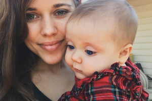 'Counting On': Jessa Duggar Finally Lets Fans In On How She Gets Her Gorgeous Hair