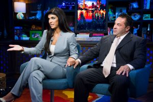 'RHONJ': Teresa Giudice and Joe Giudice Finally Announce Their Separation and Exactly Noone is Surprised