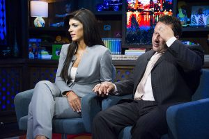 'RHONJ': Could Joe Giudice's Decision to Return to Italy Hurt His Appeal?
