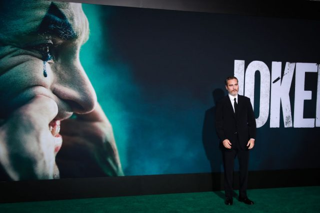 Director Todd Phillips is open to a making a sequel of Joker