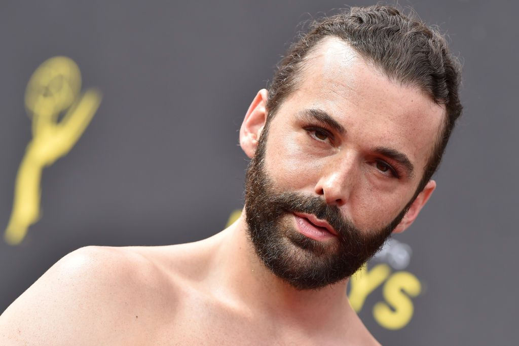 Jonathan Van Ness of 'Queer Eye'