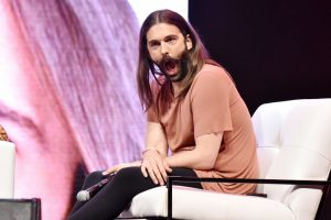 'Queer Eye' Grooming Expert, Jonathan Van Ness, Makes History as Cosmopolitan UK's First Non-Female Cover Star in 35 Years