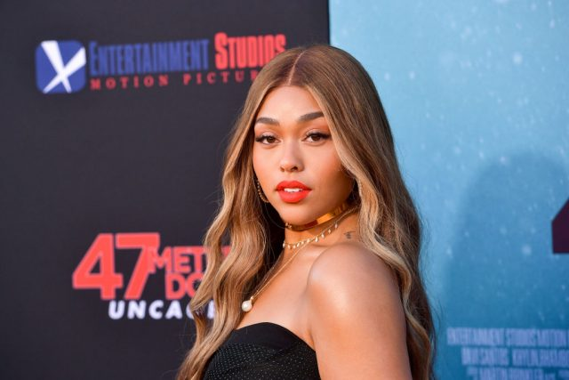 Jordyn Woods Denies This Shady Comment Was About Khloe Kardashian
