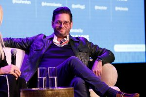 'Million Dollar Listing': Josh Flagg Shares His Grandmother's Advice to Being a Free Spirit