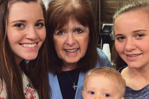 'Counting On': Joy-Anna Duggar Just Showed Off Something in Her House She Never Would've Had as a Kid