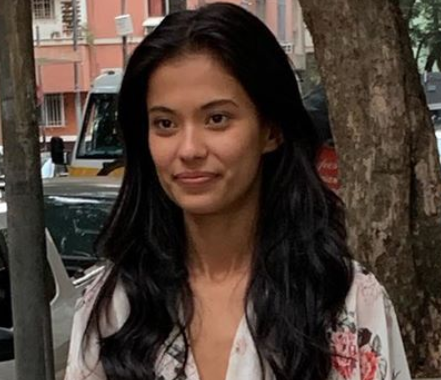 Juliana Custodio