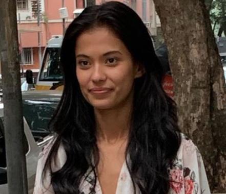 Juliana Custodio