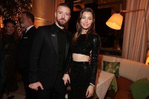 How Justin Timberlake and Jessica Biel Are Really Doing After His Slip Up with Alisha Wainwright