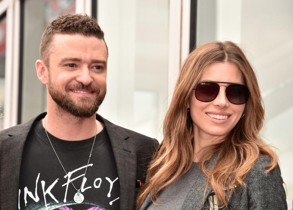 är Justin Timberlake dating någon är l fortfarande dating Kim do Yeon