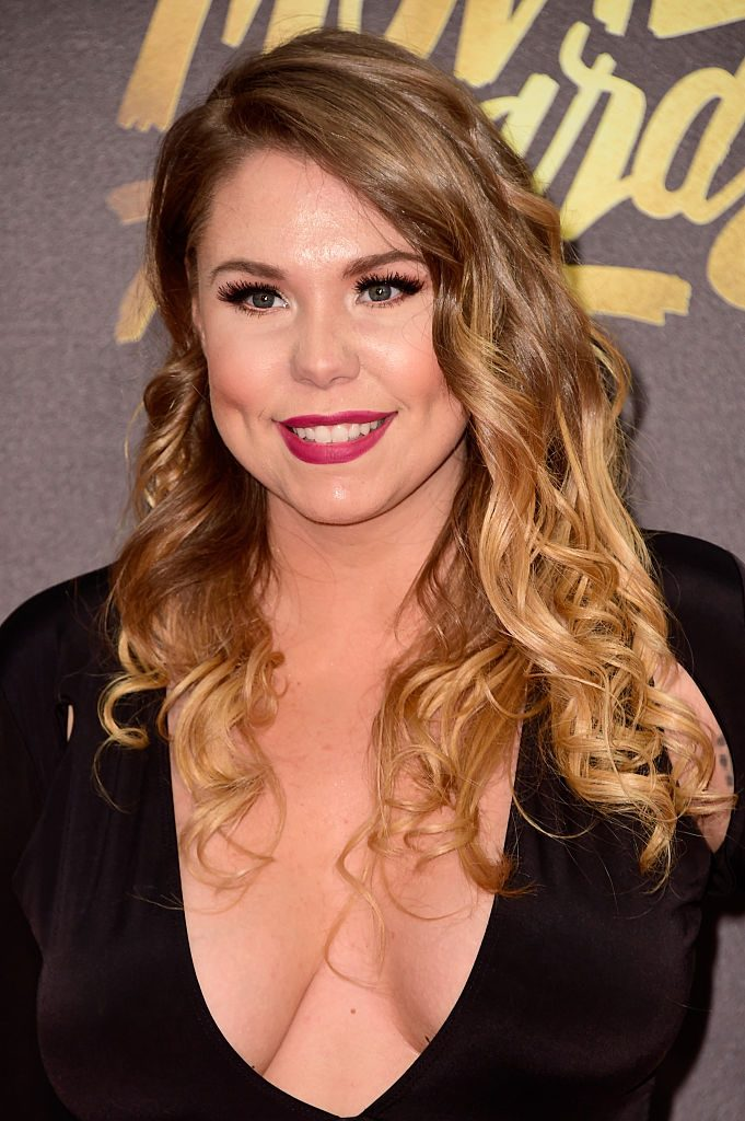 Kailyn Lowry | Frazer Harrison/Getty Images
