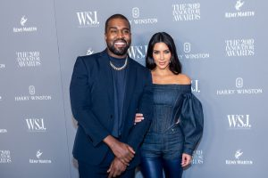 Kanye West Had a Surprising Reaction After Kim Kardashian 'Freaked Out' When Their Daughter Wrote on an Expensive Table