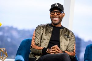 What is Karamo Brown's Net Worth? Here's How the 'Queer Eye' Culture Expert Makes His Money