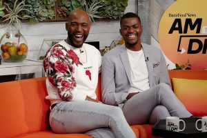'Queer Eye' Star Karamo Brown Had to Learn What Being Pansexual Meant After His Son Came out