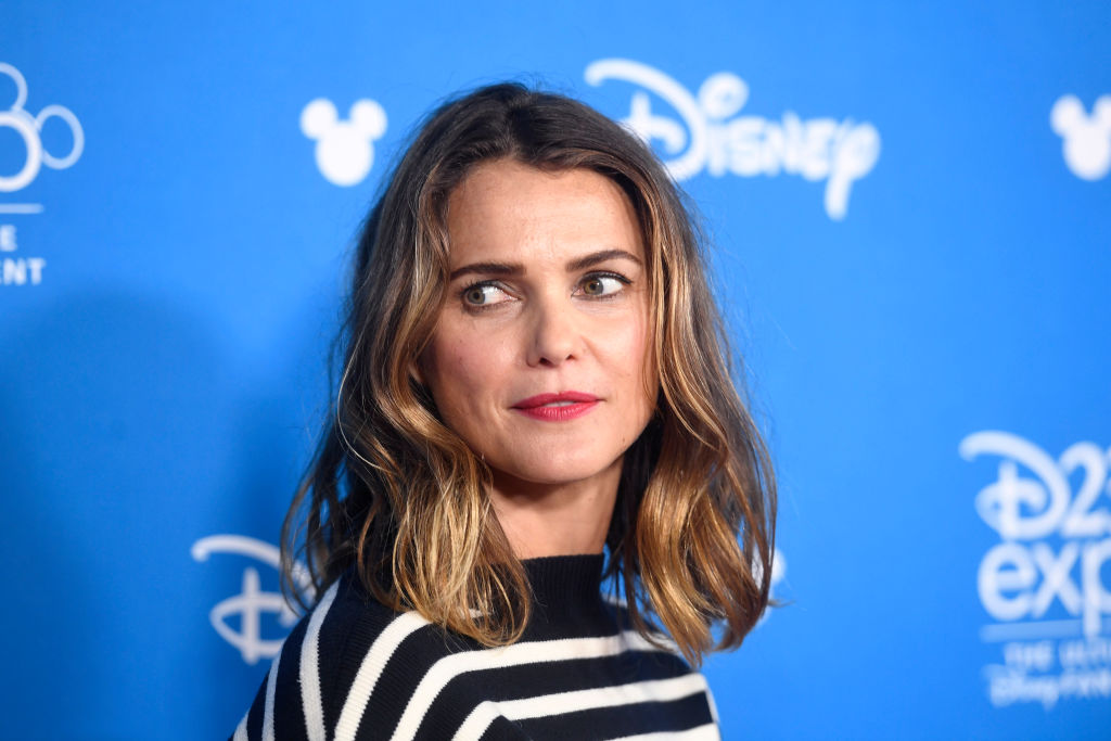 Why Keri Russell Won T Show Her Face In Star Wars The Rise Of Skywalker