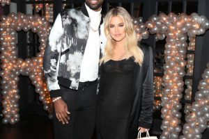 Are Khloé Kardashian and Tristan Thompson Spending Christmas Together?