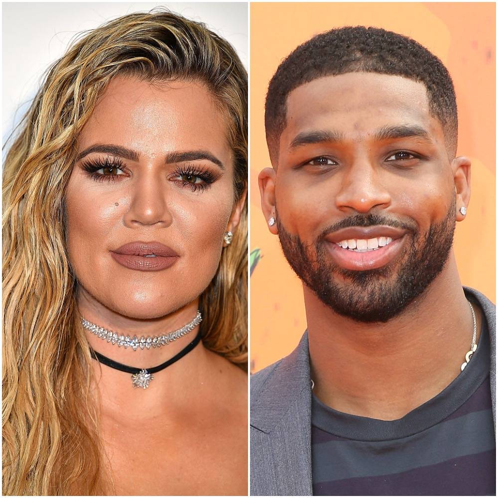 Khloe Kardashian Responds After Malika Haqq Gets Slammed For Supporting Tristan Thompson