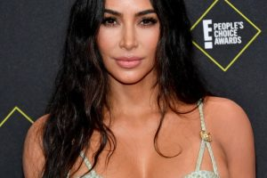 Kim Kardashian Talks About Why 'It's Awesome' Being Her
