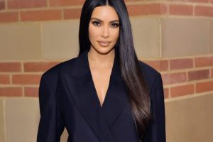 Kim Kardashian West Reveals 1 Thing People Don't Know About Her and it Has to Do With Plastic Surgery