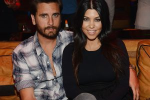 Here's What Kourtney Kardashian Really Thinks of Scott Disick's Thanksgiving With Sofia Richie