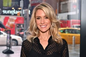 Kristin Cavallari Says Starring in 'Very Cavallari' Is 'Much Harder' Than Being on 'The Hills'