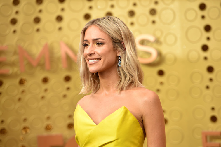 Kristin Cavallari on the red carpet