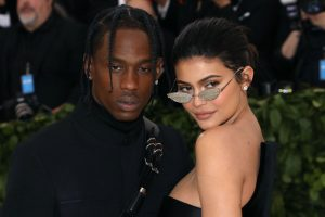 Was Kylie Jenner's NSFW Lingerie Photo a Desperate Attempt to Get Travis Scott's Attention?
