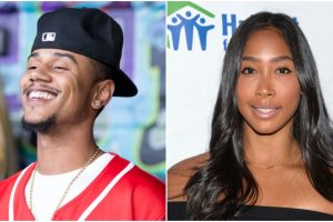 'Love & Hip Hop': Lil Fizz and Apryl Jones Are Talking About Marriage