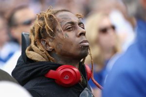 Lil Wayne Could Face Prison Time After Hard Drugs and a Gun Were Allegedly Found On His Plane
