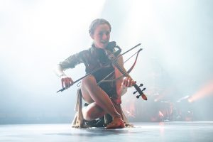 How Lindsey Stirling Became the 'America's Got Talent' Success Who Never Won the Show
