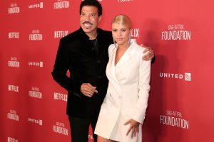 "Lionel Richie Has Finally ""Accepted"" Sofia Richie and Scott Disick's Relationship—What Made Him Change His Mind?"