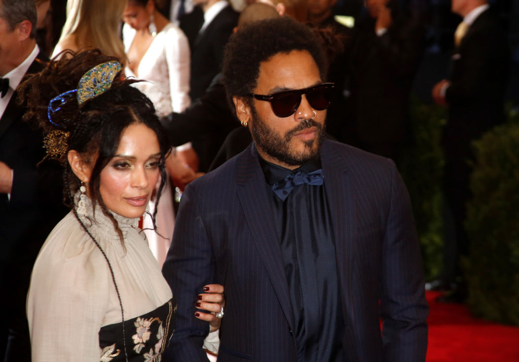 This Is Why Lisa Bonet And Lenny Kravitz Divorced