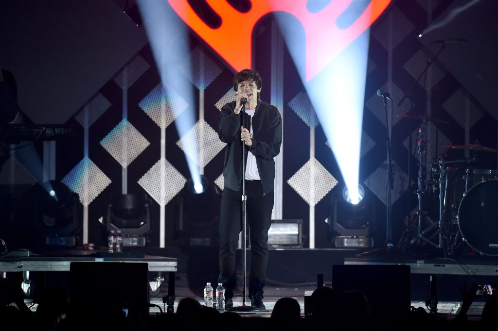 Louis Tomlinson KIIS FM's Jingle Ball 2019 Presented By Capital One At The Forum - Show