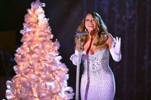 How Much Does Mariah Carey Make for 'All I Want for Christmas Is You' Each Year?