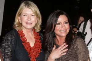 Martha Stewart Has Said Some Really Rude Things About Rachael Ray