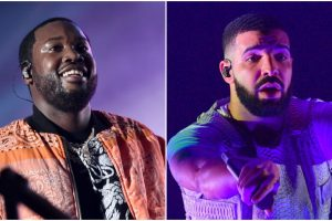Meek Mill Revealed This Disturbing Fact About His Feud With Drake