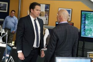 How Long Was Michael Weatherly on 'NCIS'