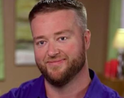 "Mike from ""90 Day Fiance"""