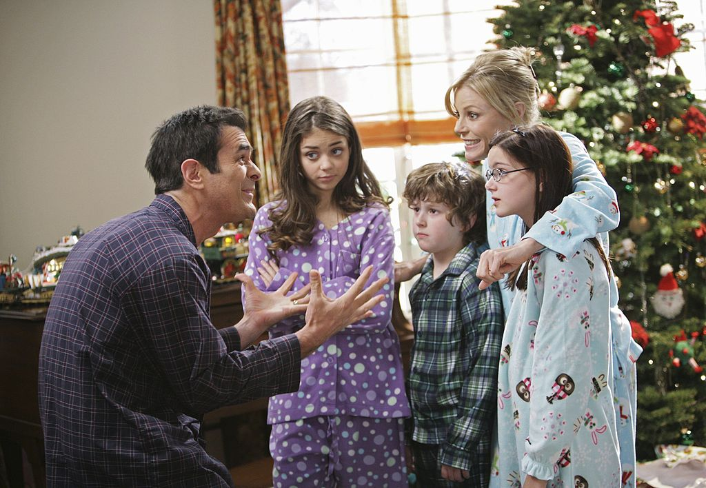Every Modern Family Christmas Episode Ranked By Fans