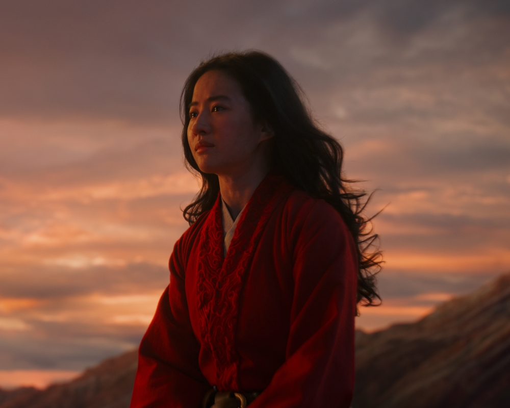 'Mulan' Live-Action Trailer: Did You Catch These 2 Disney ...