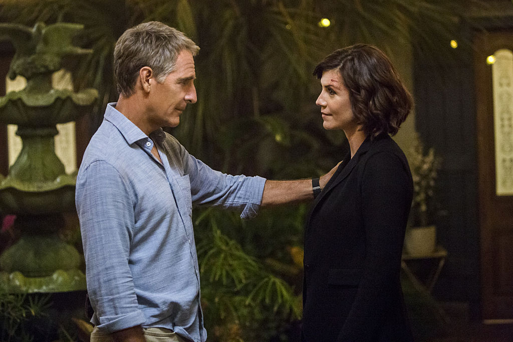 Ncis New Orleans Why Did Zoe Mclellan Leave The Show