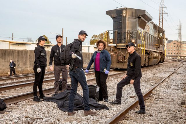 'NCIS: New Orleans': Does the 'NOLA' Cast Get Along In Real Life?