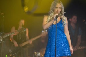 How Natalie Alyn Lind Learned to Sing for 'Tell Me A Story' Season 2