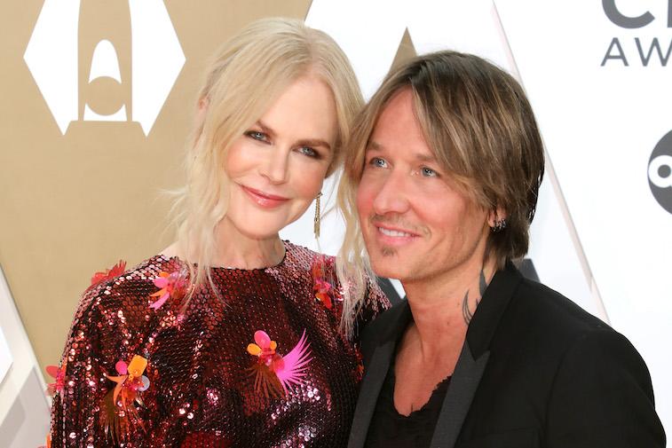Nicole Kidman honors daughter Faith's 9th birthday