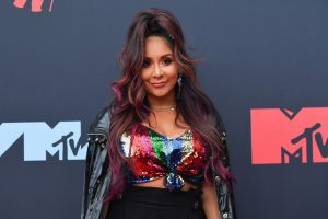 'Jersey Shore': The Sweet Reason Snooki Decided to Leave the Show