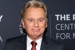 Pat Sajak Opens up About Near-Death Experience 'I Was in the Fetal Position'