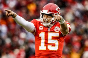 Patrick Mahomes Instagram Is a Love Letter to Brittany Matthews, His Dogs, and the Kansas City Chiefs